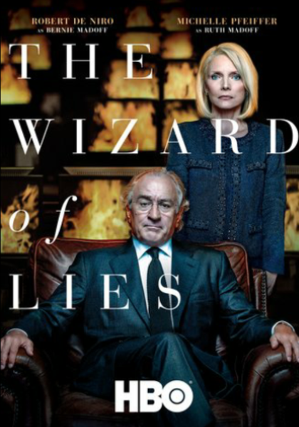 The Wizard of Lies Vudu HDX Code