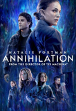 Annihilation Vudu HDX Digital Code
