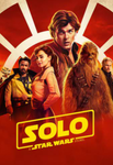 Solo: A Star Wars Story 4K Digital Code (Redeems in Movies Anywhere; UHD Vudu & 4K Google Play & HD iTunes Transfer From Movies Anywhere) (NO 4K ITUNES) (Full Code, No Disney Insiders Points)