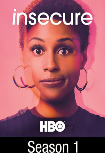 Insecure Season 1 Google Play HD Digital Code (8 Episodes)