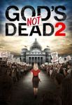 God's Not Dead 2 HD Digital Code (Redeems in Movies Anywhere; HDX Vudu & HD iTunes & HD Google Play Transfer From Movies Anywhere)