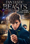 Fantastic Beasts And Where To Find Them (2016) 4K Movies Anywhere or UHD Vudu or 4K iTunes or 4K Google Play Code (Redeems in Movies Anywhere; UHD Vudu & 4K iTunes & 4K Google Play Transfer From Movies Anywhere)