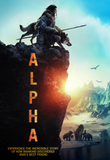 Alpha Vudu SD or iTunes SD or Google Play SD or Movies Anywhere SD Code (SD iTunes & SD Google Play Transfer From Movies Anywhere) (THIS IS A STANDARD DEFINITION [SD] CODE) (Director's Cut Included in Movies Anywhere Extras)