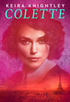 Colette Vudu HDX or iTunes HD or Google Play HD or Movies Anywhere HD Code (HD iTunes & HD Google Play Transfer From Movies Anywhere)