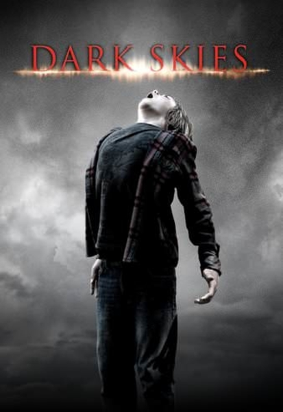Dark Skies Vudu HDX Digital Code