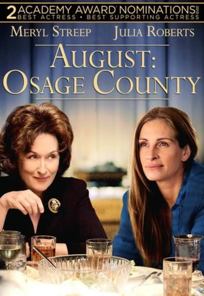 August Osage County Vudu HDX Digital Code