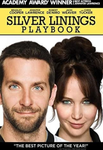Silver Linings Playbook Vudu HDX or Google Play HD Digital Code