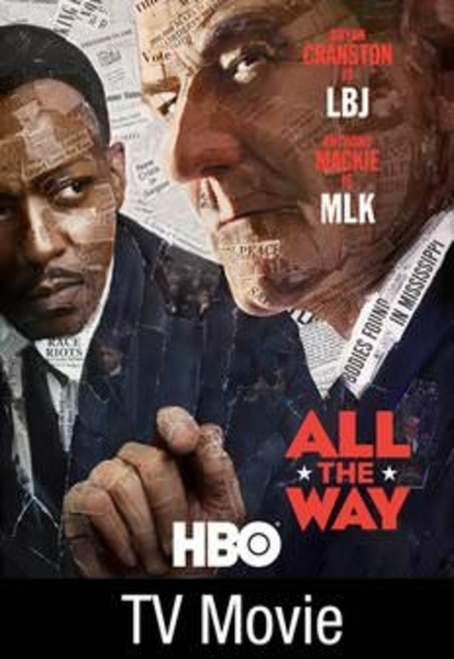 All The Way iTunes HD Digital Code
