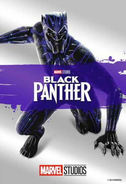 Black Panther 4K Movies Anywhere or UHD Vudu Code (Redeems in Movies Anywhere; UHD Vudu Transfers From Movies Anywhere) (NO 4K ITUNES OR 4K GOOGLE PLAY) (200 Point Full Code)
