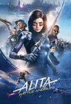 Alita: Battle Angel Vudu HDX or iTunes HD or Google Play HD or Movies Anywhere HD Code (HD iTunes Transfers From Movies Anywhere)