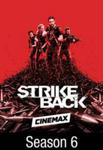 Strike Back Season 6 Vudu HDX Digital Code (10 Episodes)