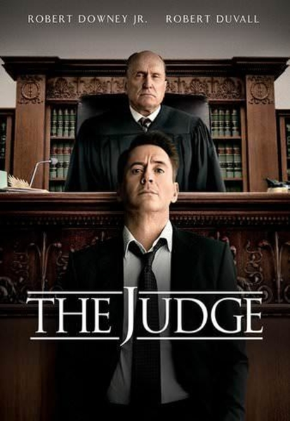 The Judge HD Digital Code (Redeems in Movies Anywhere; HDX Vudu & HD iTunes & HD Google Play Transfer From Movies Anywhere)