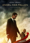 Angel Has Fallen UHD Vudu or iTunes 4K or Google Play 4K Digital Code