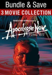 Apocalypse Now: Final Cut Bundle UHD Vudu or iTunes 4K Digital Code