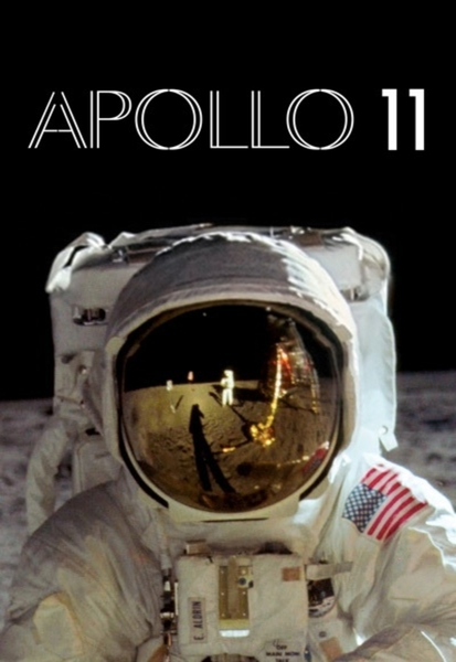 Apollo 11 Vudu HDX or iTunes HD or Google Play HD or Movies Anywhere HD Code (HD iTunes & HD Google Play Transfer From Movies Anywhere)