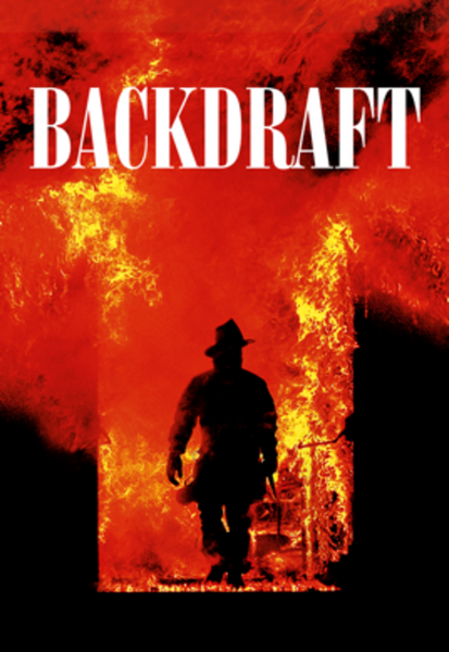Backdraft 4K Digital Code (Redeems in Movies Anywhere; UHD Vudu & 4K iTunes & HD Google Play Transfer From Movies Anywhere) (NO 4K GOOGLE PLAY)