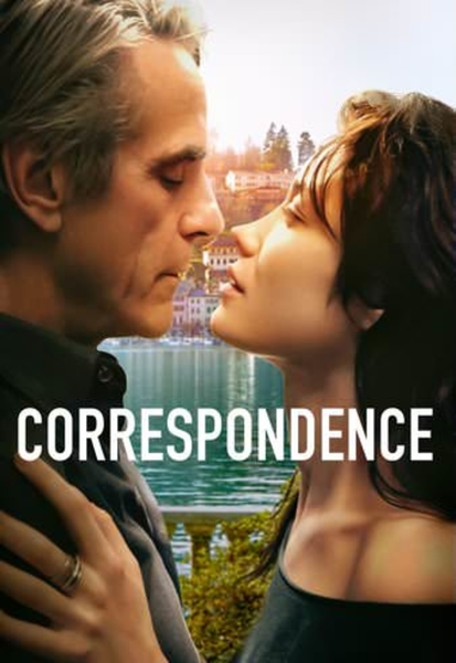 Correspondence HD Digital Code (Redeems in Movies Anywhere; HDX Vudu & HD iTunes & HD Google Play Transfer From Movies Anywhere)