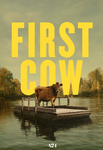 First Cow Vudu HDX or Google Play HD Digital Code