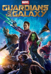Guardians Of The Galaxy HD Digital Code (Redeems in Movies Anywhere; HDX Vudu & HD iTunes & HD Google Play Transfer From Movies Anywhere) (Full Code, No Disney Insiders Points)