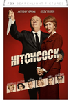 Hitchcock HD Digital Code (2012) (Redeems in Movies Anywhere; HDX Vudu & HD iTunes & HD Google Play Transfer From Movies Anywhere)
