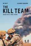 The Kill Team Vudu HDX or Google Play HD Digital Code