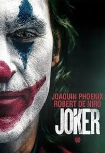 Joker 4K Digital Code (Redeems in Movies Anywhere; UHD Vudu & 4K iTunes & 4K Google Play Transfer From Movies Anywhere)