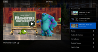 Monsters University HD Digital Code (Redeems in Movies Anywhere; HDX Vudu & HD iTunes & HD Google Play Transfer From Movies Anywhere) (Full Code, No Disney Insiders Points)