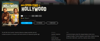 Once Upon A Time In Hollywood 4K Digital Code (Redeems in Movies Anywhere; UHD Vudu & 4K iTunes & 4K Google Play Transfer From Movies Anywhere)