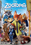 Zootopia 4K Digital Code (Redeems in Movies Anywhere; UHD Vudu & HD Google Play & HD iTunes Transfer From Movies Anywhere) (NO 4K ITUNES or GOOGLE PLAY) (Full Code, No Disney Insiders Points)