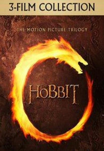 The Hobbit Trilogy Collection (Theatrical Versions) HD Digital Codes (Redeems in Movies Anywhere; HDX Vudu & HD iTunes & HD Google Play Transfer From Movies Anywhere) (3 Movies, 3 Codes)
