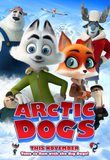Arctic Dogs Vudu HDX or iTunes HD or Google Play HD Digital Code