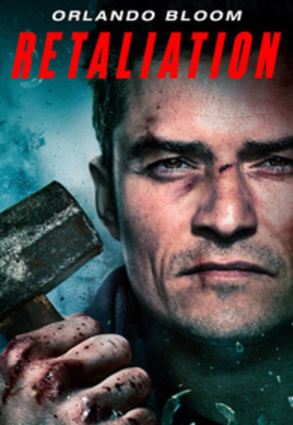 Retaliation Vudu HDX or Google Play HD Digital Code