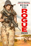 Rogue iTunes 4K or Vudu HDX or Google Play HD Digital Code