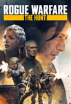 Rogue Warfare: The Hunt Vudu HDX or iTunes HD Digital Code