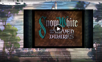Snow White & The Seven Dwarfs Walt Disney Signature Collection HD Digital Code (Redeems in Movies Anywhere; HDX Vudu & HD iTunes & HD Google Play Transfer From Movies Anywhere) (Full Code, No Disney Insiders Points)