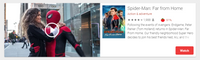 Spider-Man 2-Movie Collection HD Digital Codes (Redeems in Movies Anywhere; HDX Vudu & HD iTunes & HD Google Play Transfer From Movies Anywhere) (2 Movies, 2 Codes)