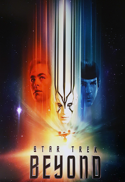 Star Trek Beyond Vudu HDX Code