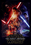Star Wars: Episode VII - The Force Awakens HD Digital Code (Redeems in Movies Anywhere; HDX Vudu & HD iTunes & HD Google Play Transfer From Movies Anywhere) (Full Code, No Disney Insiders Points)