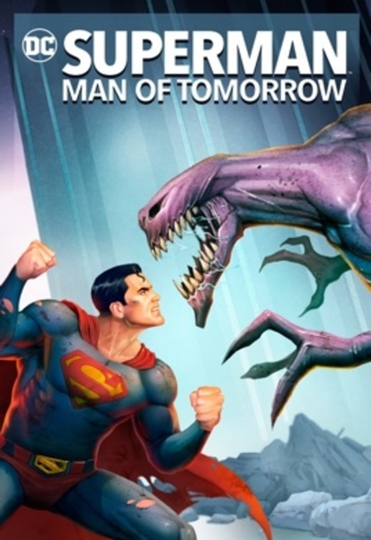 Superman: Man of Tomorrow 4K Digital Code (Redeems in Movies Anywhere; UHD Vudu & 4K iTunes & 4K Google Play Transfer From Movies Anywhere)