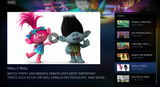 Trolls (2016) HD Digital Code (Redeems in Movies Anywhere; HDX Vudu & HD iTunes & HD Google Play Transfer From Movies Anywhere)