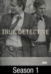 True Detective Season 1 Vudu HDX Digital Code (8 Episodes)
