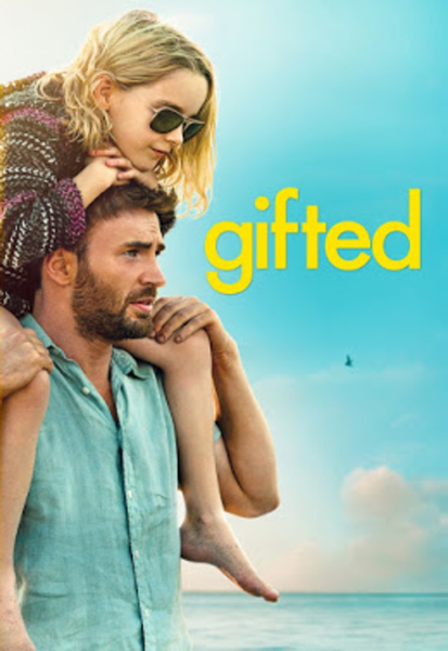 Gifted Vudu HDX or iTunes HD or Google Play HD or Movies Anywhere HD Digital Code