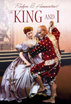 The King and I (1956) Vudu HDX or iTunes HD or Google Play HD or Movies Anywhere HD Digital Code