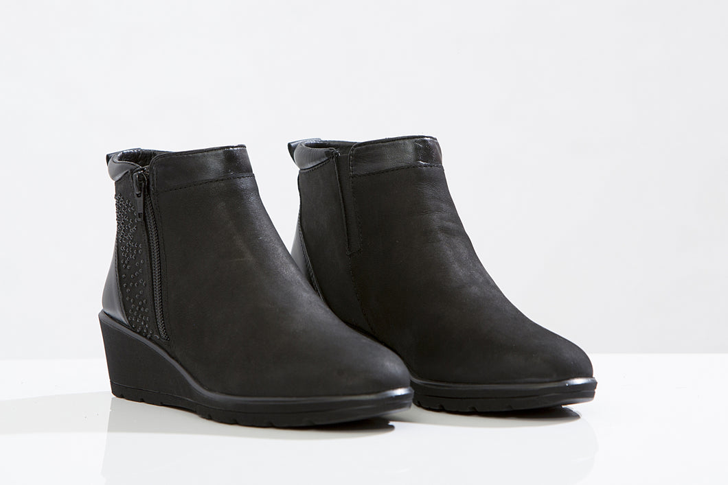 LARK & Finch Ankle boots