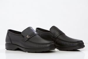 D.COMFORT leather loafers