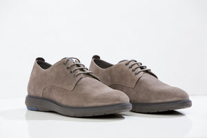 KEBO suede casual