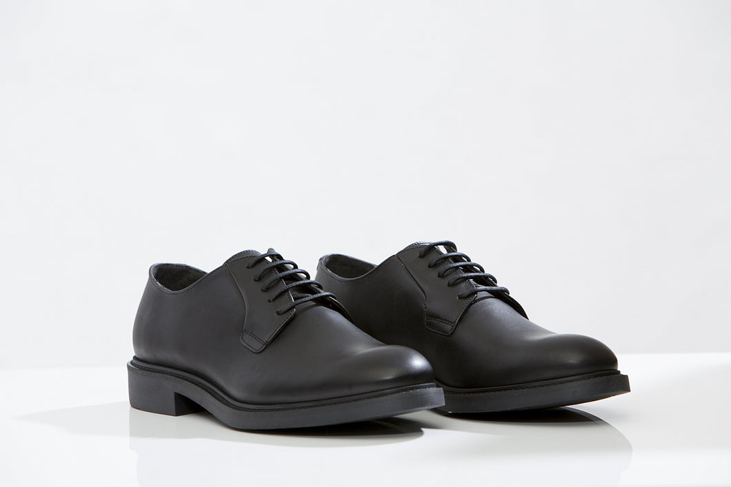 KEBO LEATHER Oxford shoes