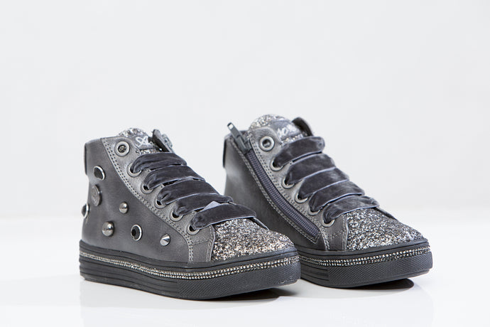 ASSO high-top Sneakers
