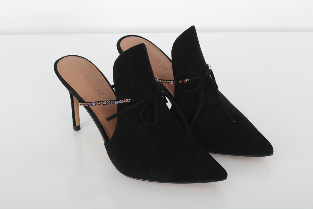 CANAPE Pointed mules
