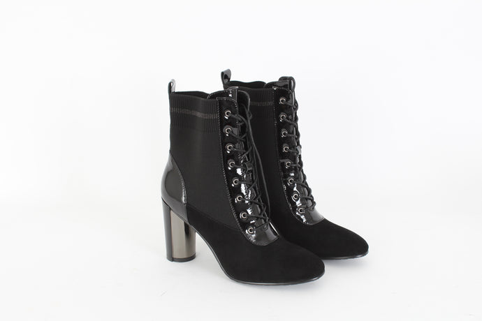 CANAPE Lace-up ankle boots